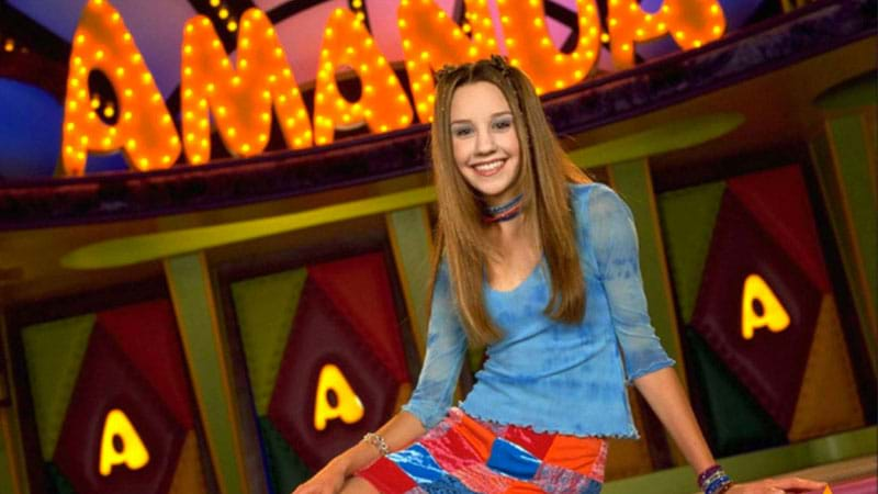 Amanda Bynes Might Be Returning To Nickelodeon!