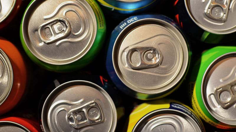 Government rejects soft drink tax