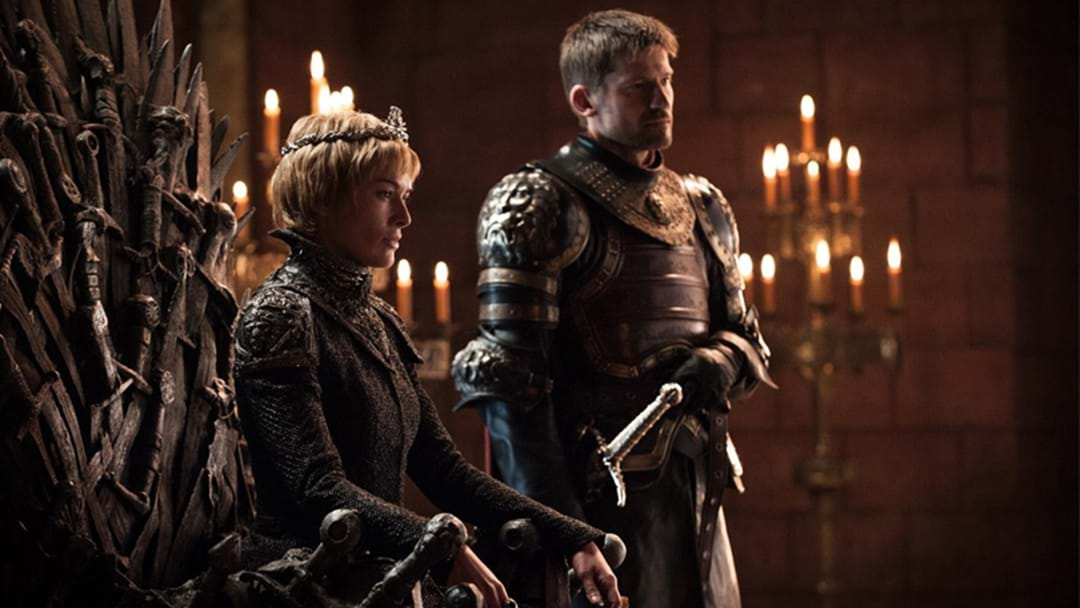 The 'GOT' Spin-Off Is Looking Seriously Good