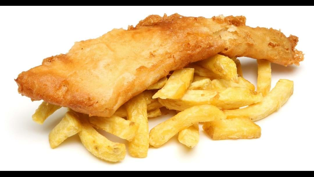 Who Has The Best Fish & Chips?