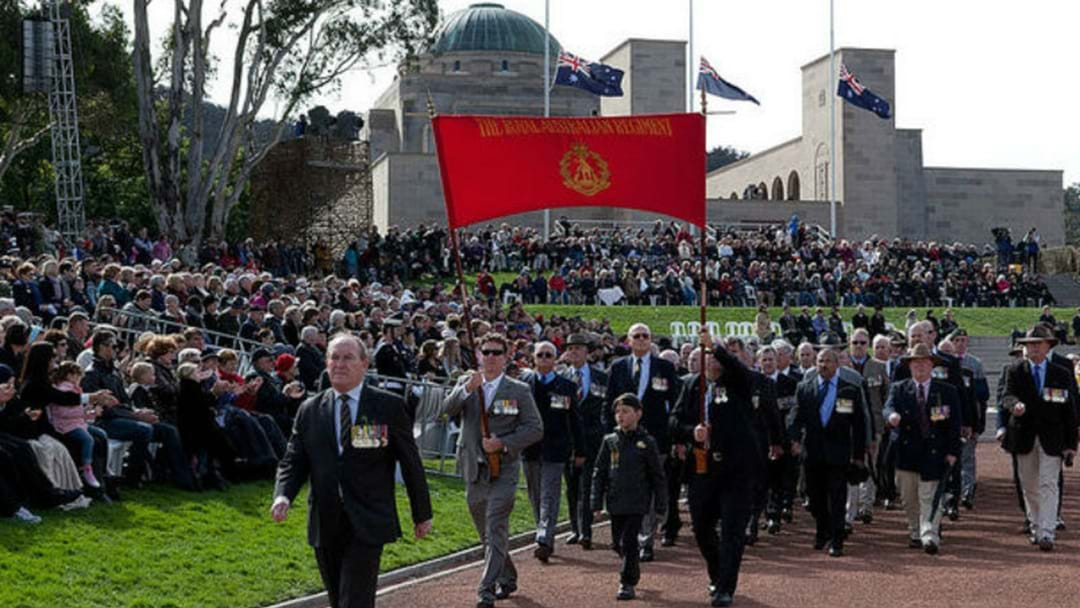 PLAN YOUR ANZAC DAY TRIPS TODAY
