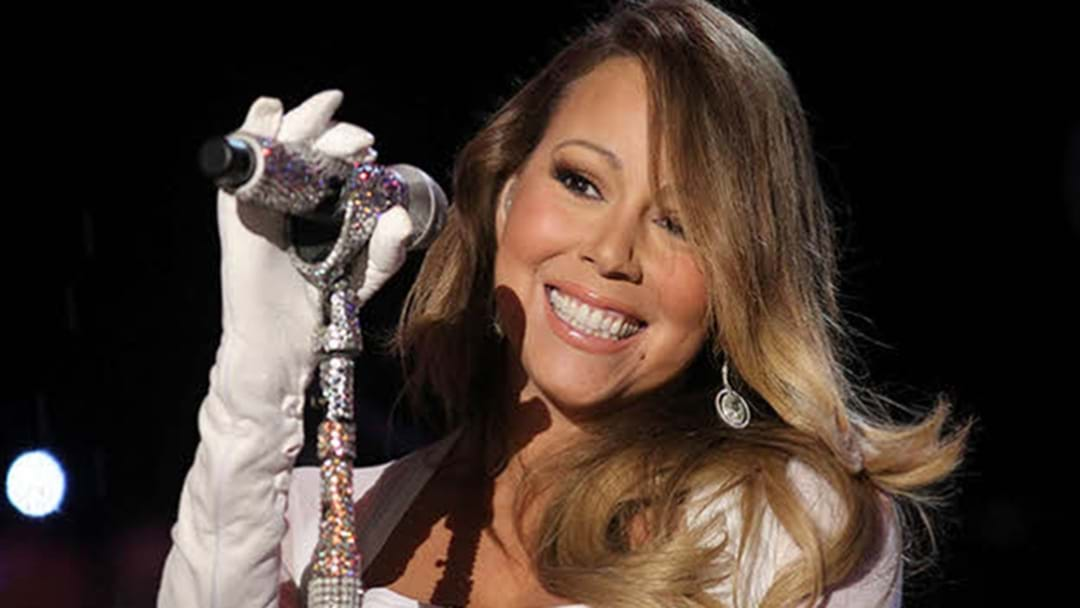 ATTN MARIAH WANNABES: There's A Karaoke Comp Coming To Melbourne