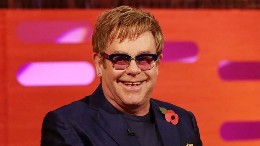 Elton John Announces Retirement From Touring With Farewell Tour