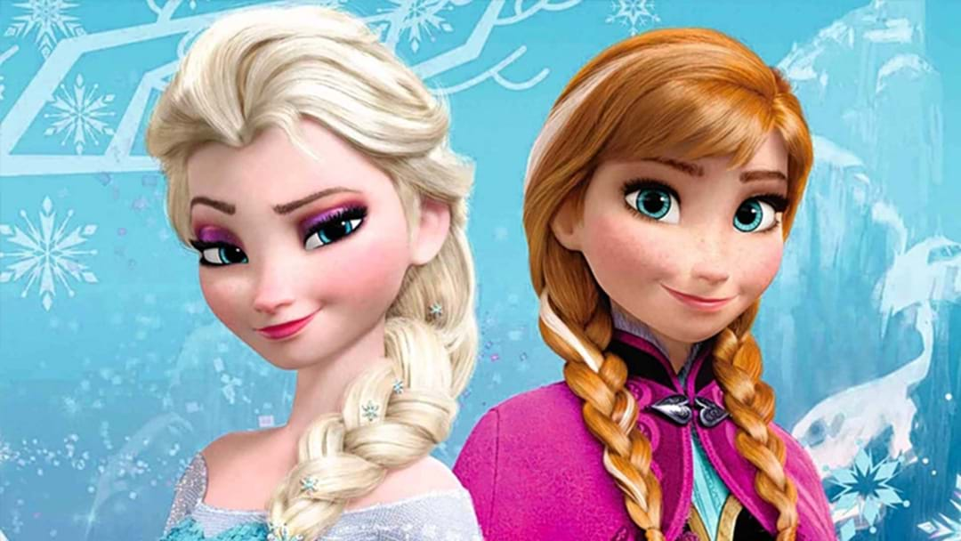 Frozen 2 Has An OFFICIAL Release Date, So Get Ready To Belt Out 'Let It Go'