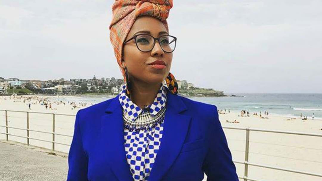 Yassmin Abdel-Magied Tweets About 'Deportation' From The US