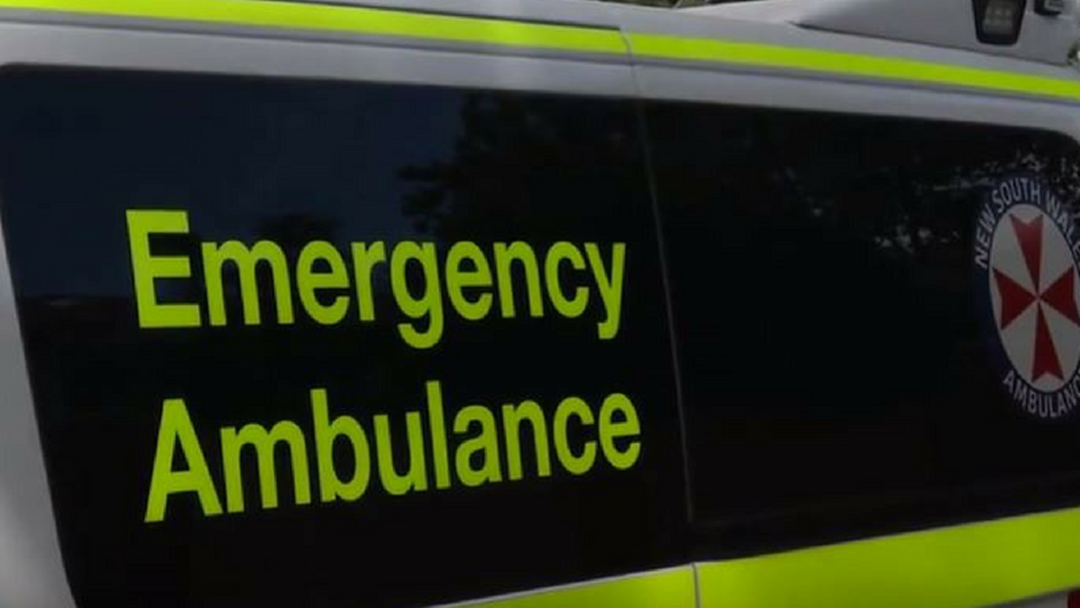 Woman trampled by steer near Kempsey