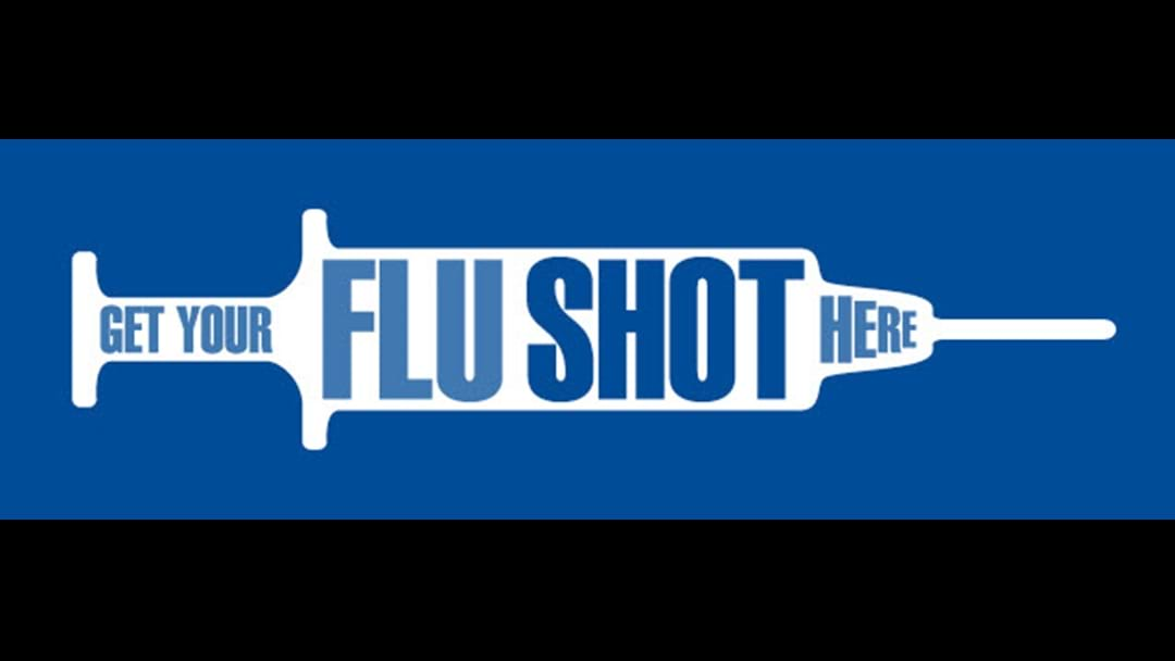 Public Health Unit Looks to 'Tackle Flu' at Health and Wellbeing Expo
