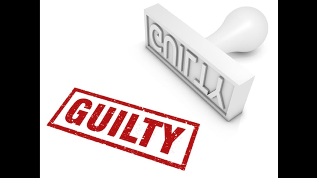 Father and Son Plead Guilty