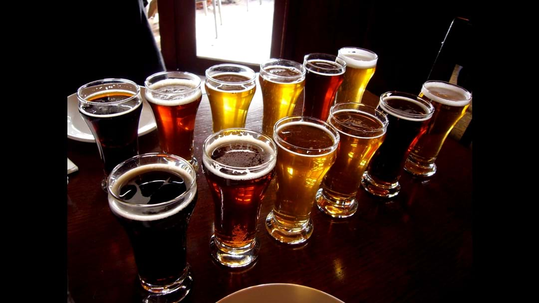 Where Does WA Rank in the Booze Stakes?