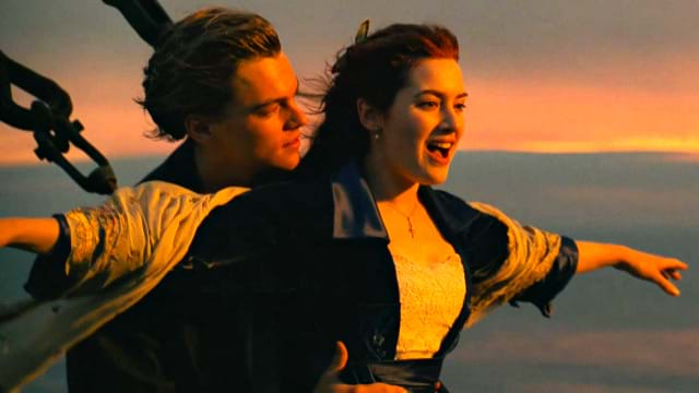 Kate Winslet Finally Gave 'Titanic' Fans the Ending They Deserve