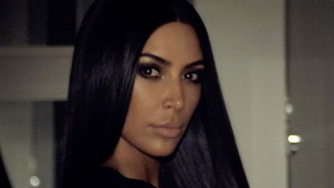 People Are Officially Done With Kim Kardashian's Instagram