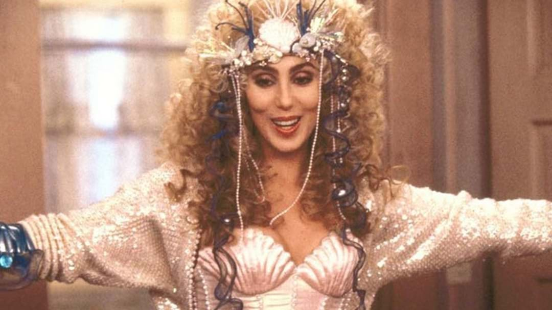 Cher Could Be Making A Cameo In 'American Horror Story: Cult' & We're Freaking Out!