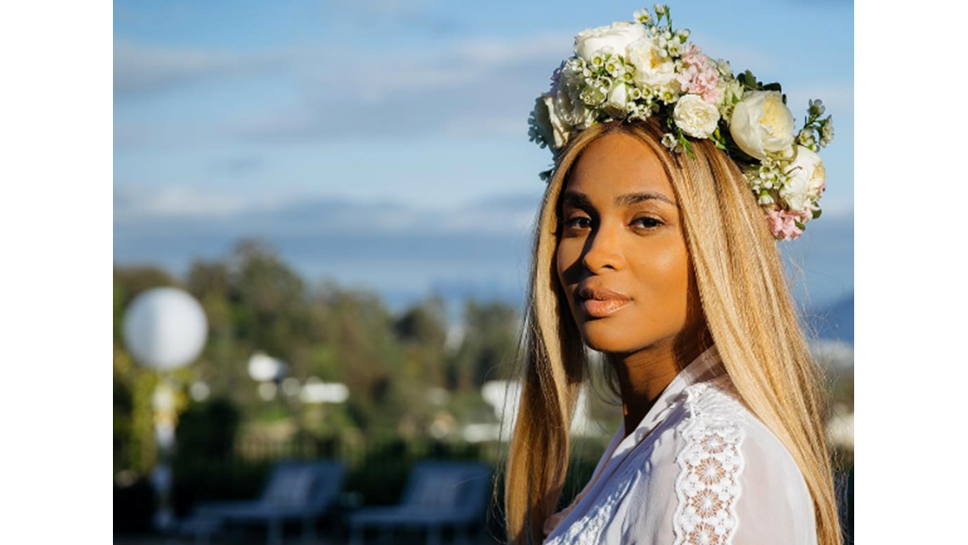Ciara Welcomes Baby Girl & Her Name Is VERY Different
