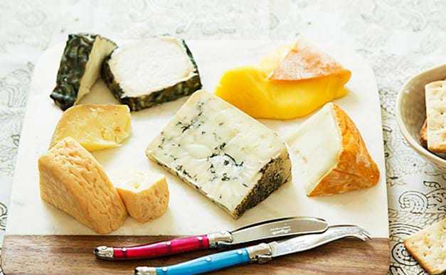 Article heading image for Eating Heaps Of Cheese Can Apparently Help You Live Longer!
