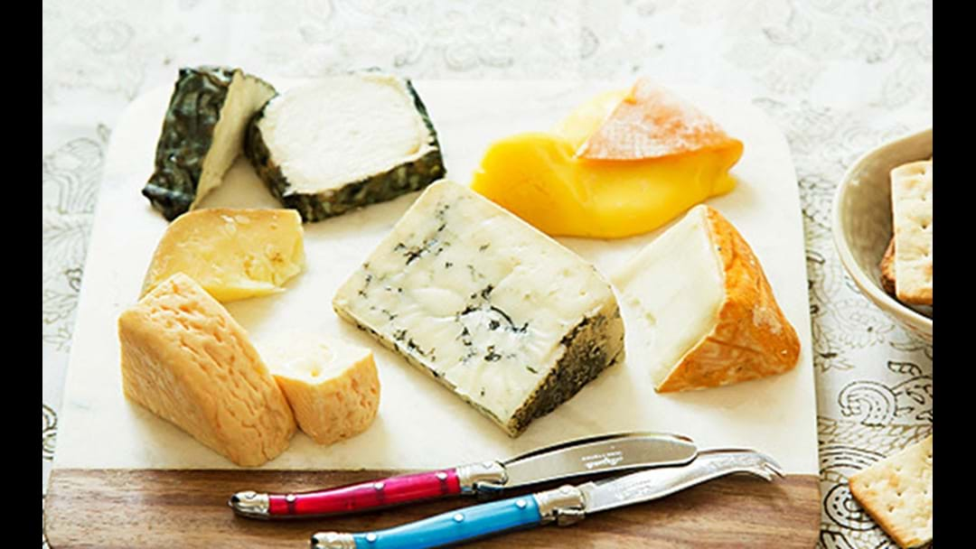 Eating Heaps Of Cheese Can Apparently Help You Live Longer!