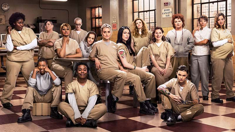 Article heading image for Season 5 of 'OITNB' Leaked By A Hacker Who Is Threatening Hollywood