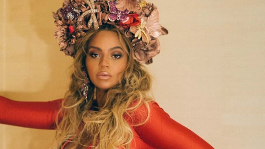 Beyonce Just Shared The First Photo Of Her Twins & We Can't Breathe!