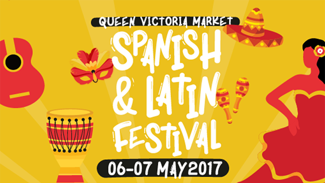 There's A Spanish Festival Hitting Melbourne This Weekend