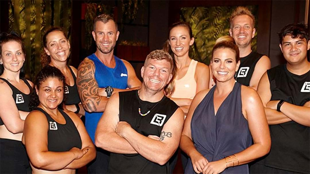 What I Learned From The Biggest Loser: Transformed Contestants