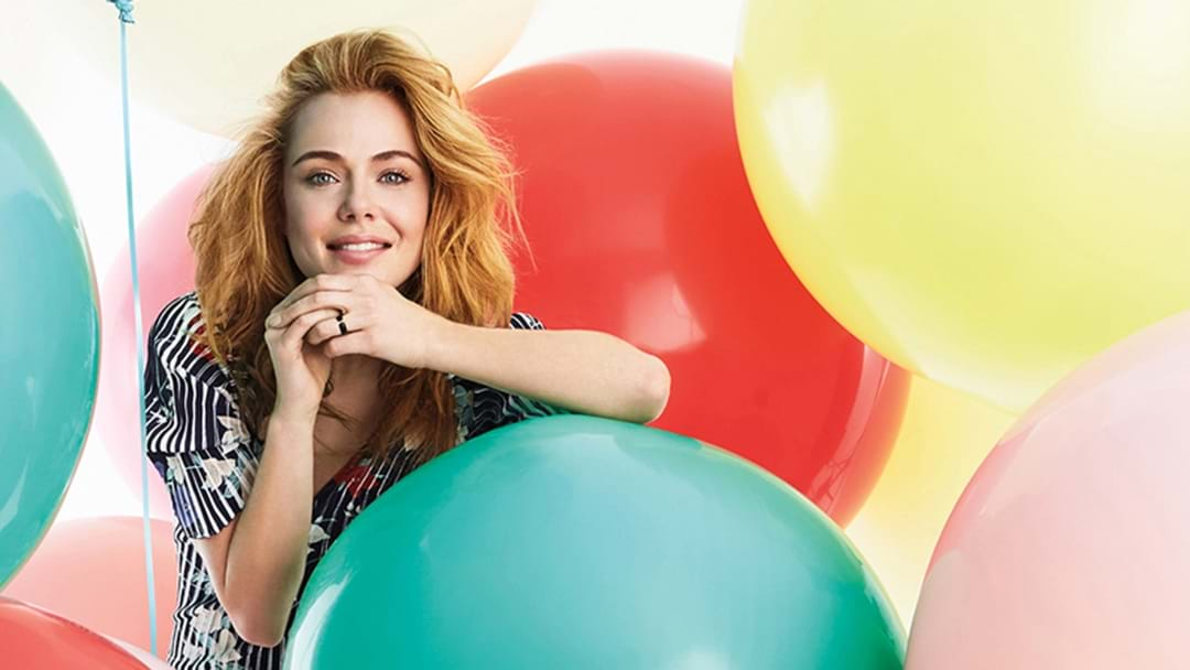 Jessica Marais Stands Up For Marriage Equality With 'Until We All Belong' Campaign