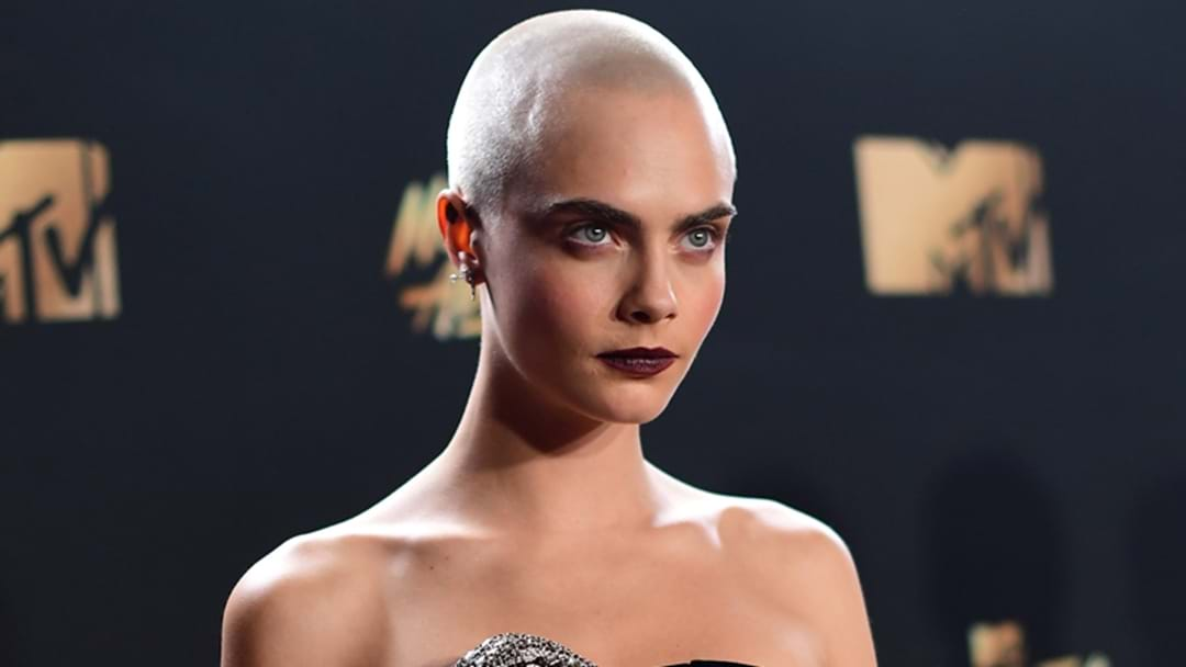 Cara Delevingne Has Revealed That She Too Has Been Sexually Assaulted By Harvey Weinstein