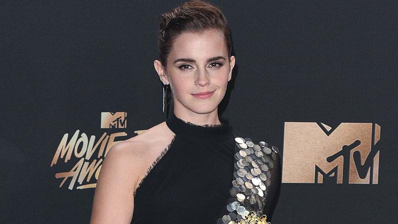 Article heading image for Emma Watson Is Being Slammed For Her MTV Movie Awards Speech