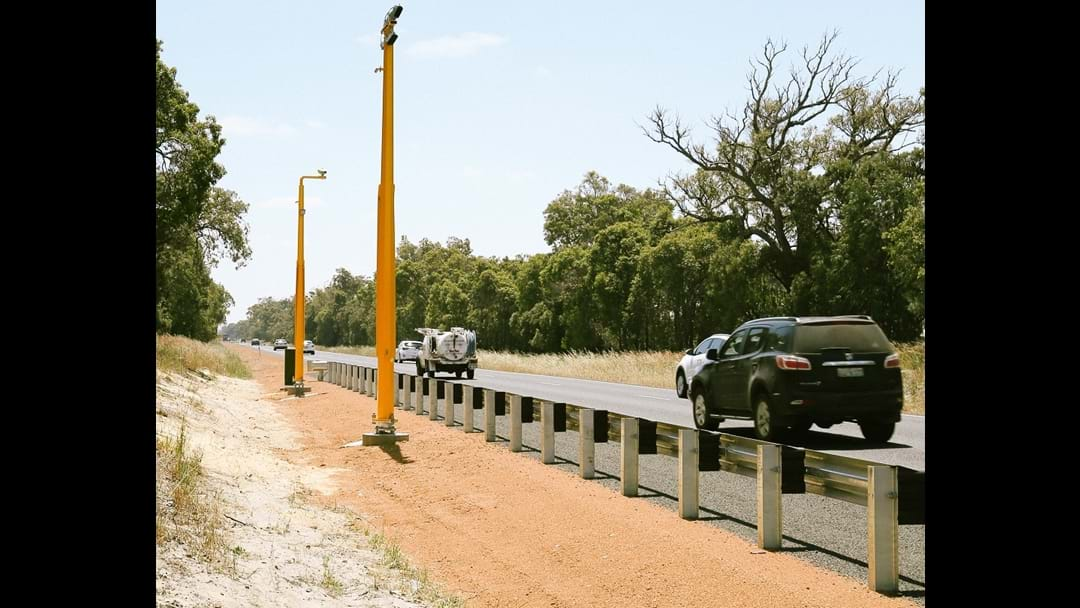 Forrest Highway speed zone test period ends