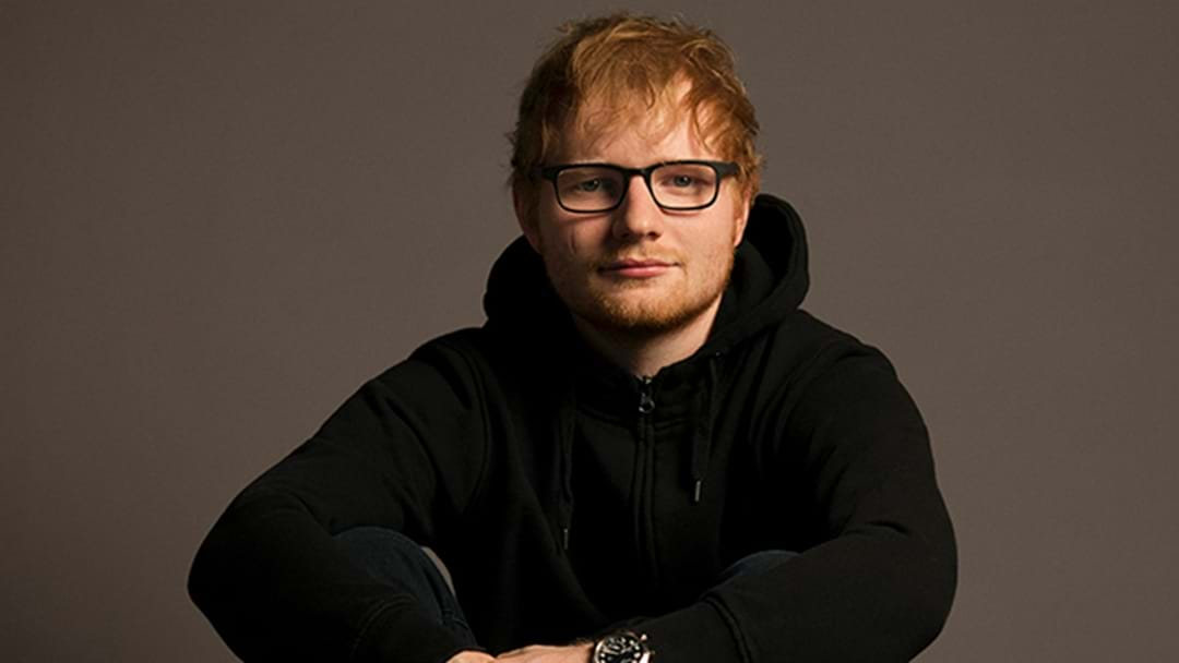 Ed Sheeran Reveals Plans To Slow Down As Soon As He Becomes A Dad