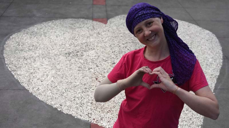 Article heading image for BIG HEART PROJECT IN CANBERRA TOMORROW!