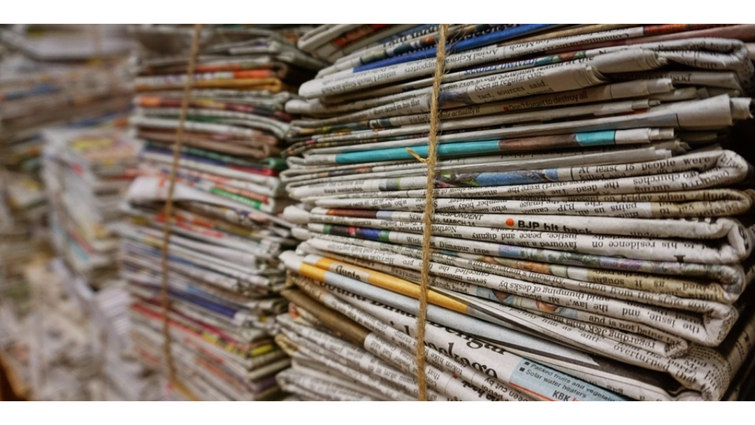 Nation's Most Successful Newspaper Turns to Crowdfunding