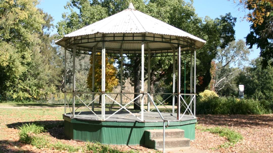 Wellington Rotunda To Be Refurbished