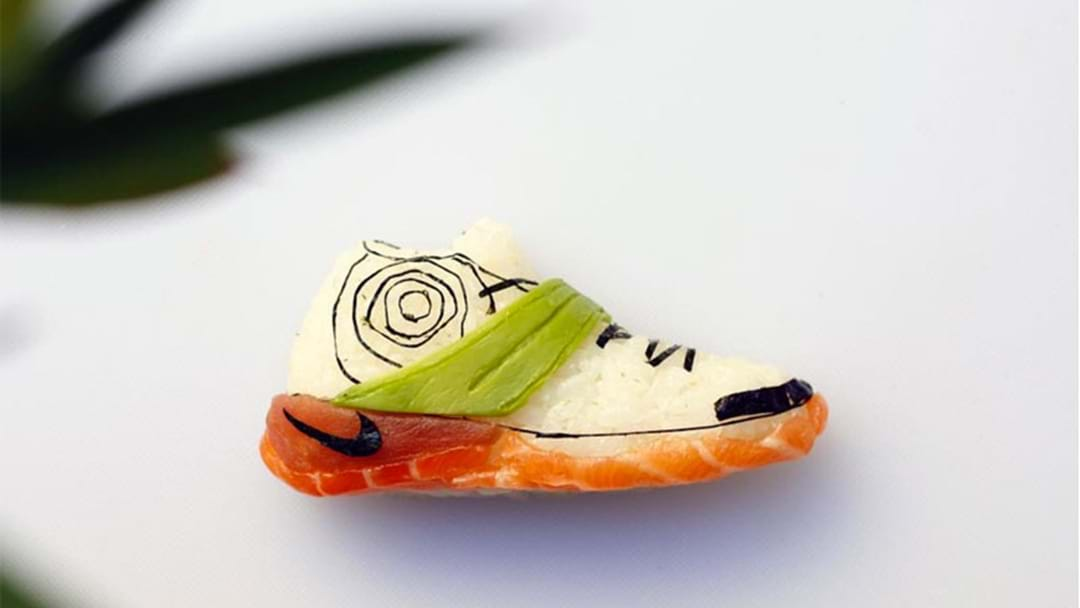 Shoe-Shi Is The New Food We Really Need In Our Lives