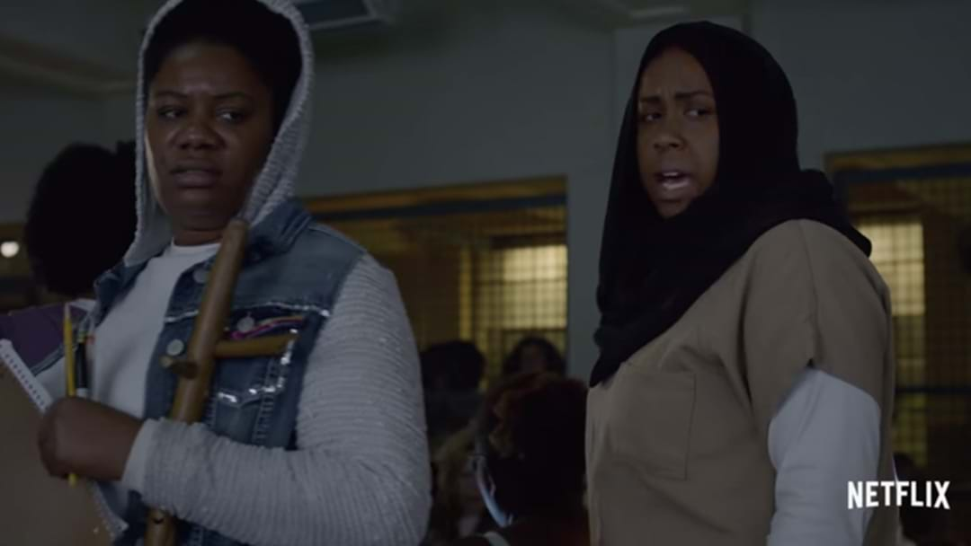 Orange Is The New Black's Latest Trailer Shows That Everything Is About To Change