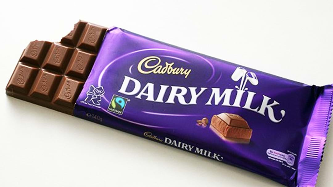 Cadbury Just Upped The Chocolate Game With Their Newest Release