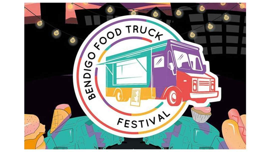 What's at the Bendigo Food Truck Festival?