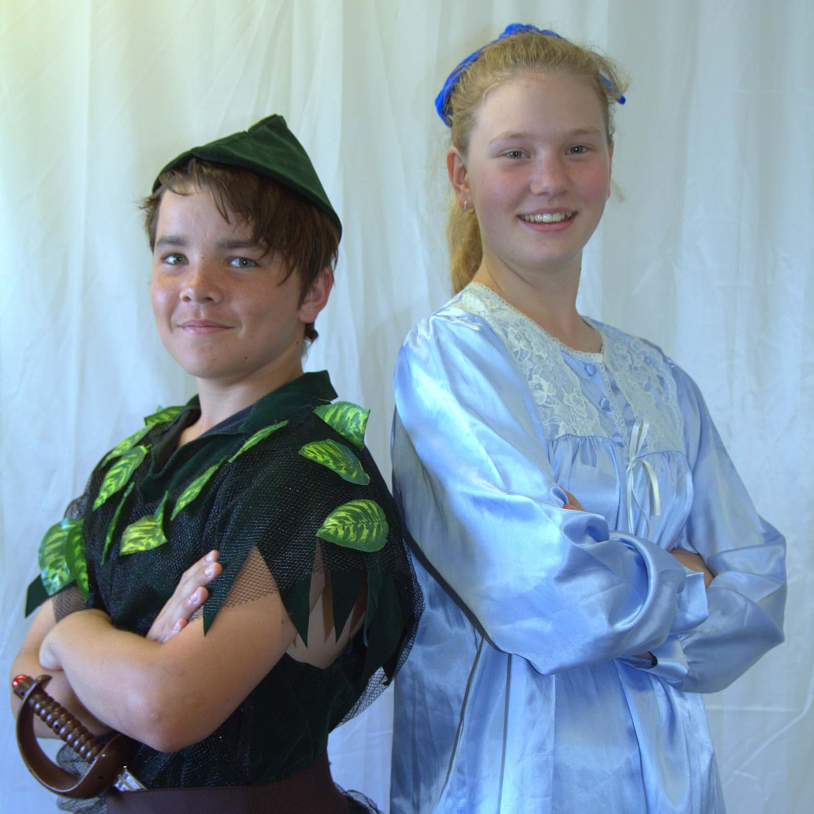 Article heading image for Local Performing Arts Group Find Their Peter and Wendy