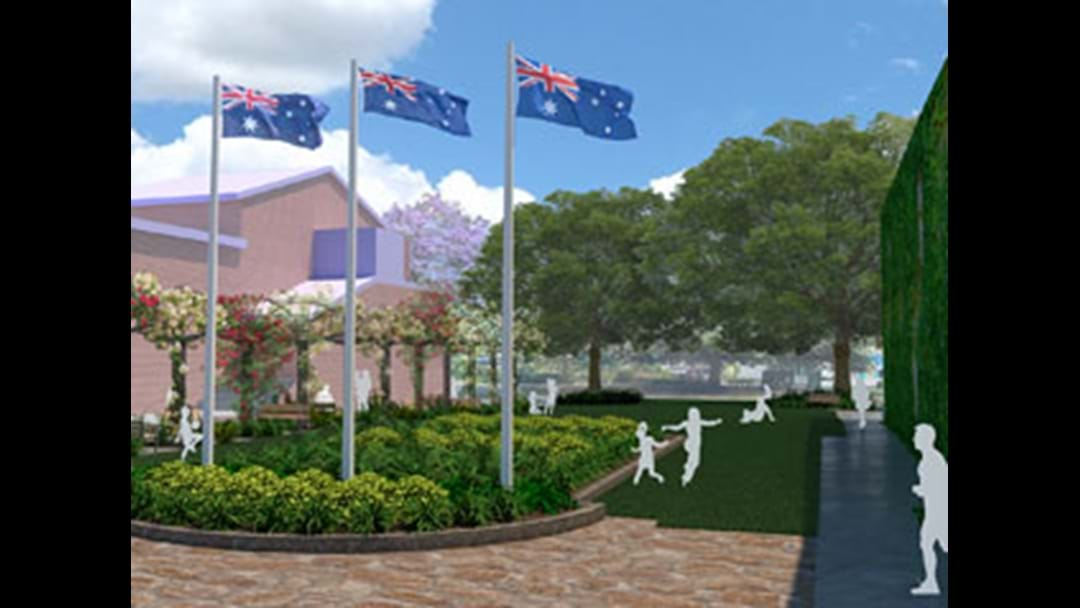Facelift for Toowoomba's Village Green