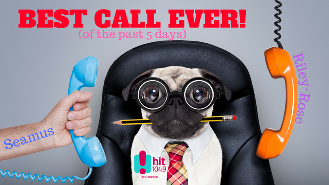 The nominees are in for Best Call Ever!