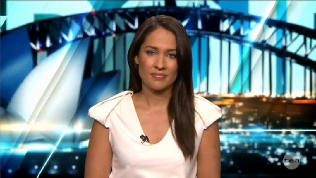 Channel Seven's Mel McLaughlin's Terrifying Ordeal With 'Jealous' Stalker