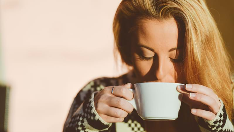Article heading image for Tea Lovers Take Note: There's A Festival Just For You This Month!