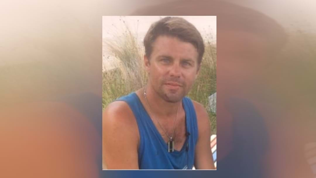 Fears For Brisbane Man Missing For More Than A Month
