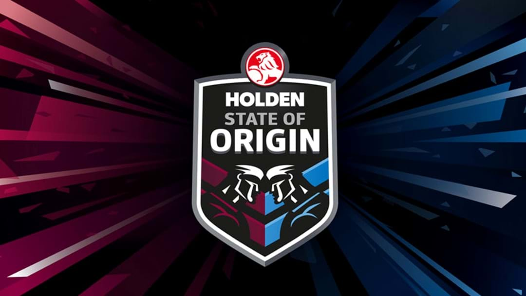 Where to Watch State of Origin