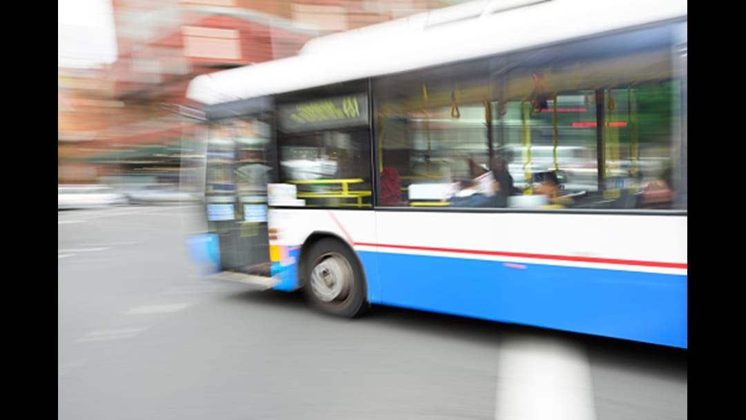 Girl 'Trapped' For Hours On Bus After Dozing Off On First Day Of School