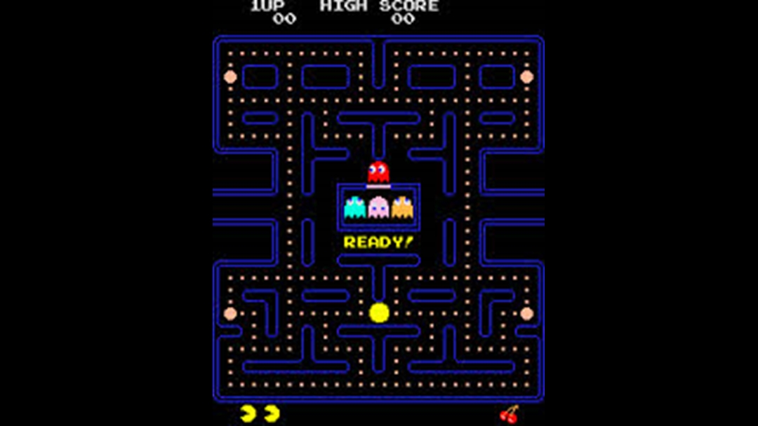 Shut The Front Door!! You Can Now Play Pac Man On FB Messenger