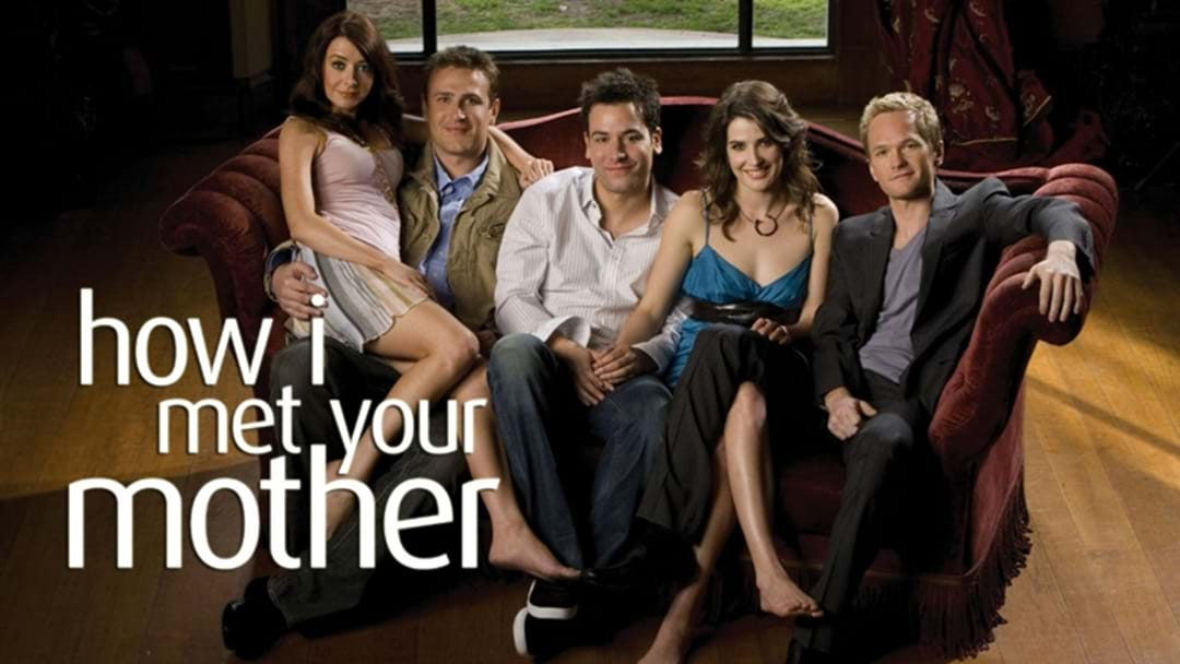 Kids: 'How I Met Your Mother' Could Be Returning To The Small Screen