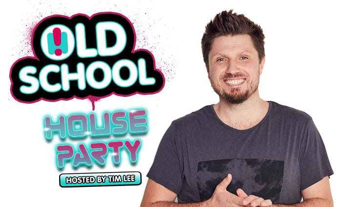 Old school house party for Classic house party songs