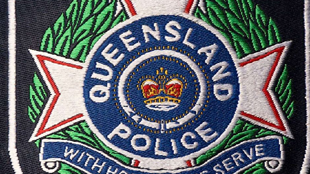Brisbane Unit Peppered With Bullets In Early Morning Raid