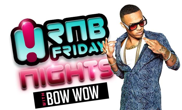 RnB Friday Nights