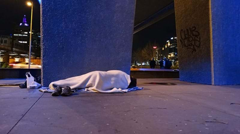 Article heading image for So Many Victorians Are Sleeping Rough