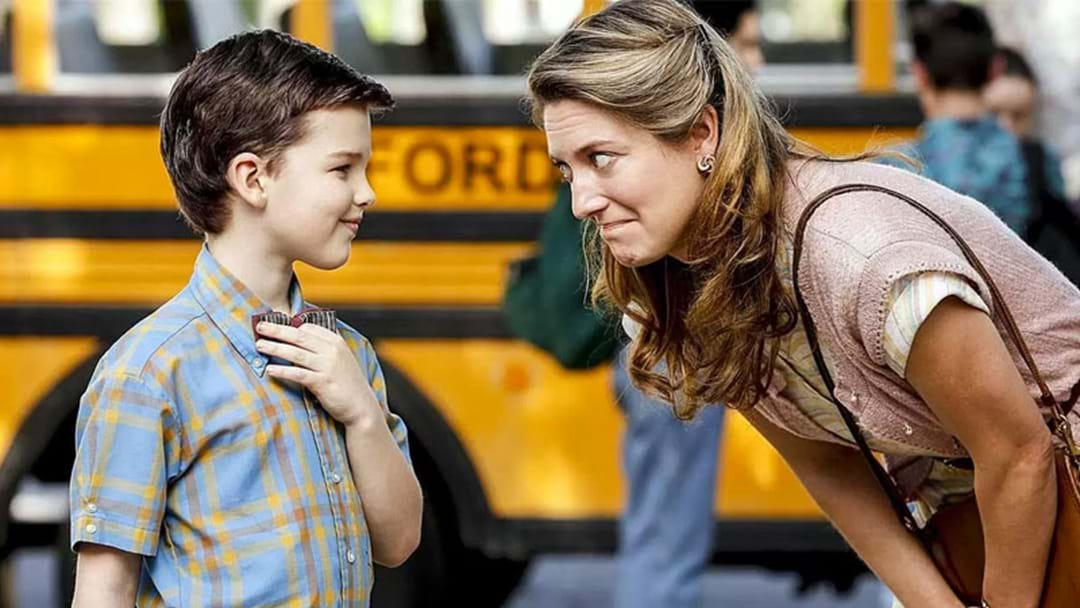 The 'Young Sheldon' Trailer Is Here For All You Big Bang Theory Nerds!